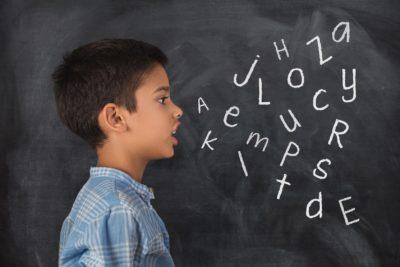 Child Communication Development (Level 2)