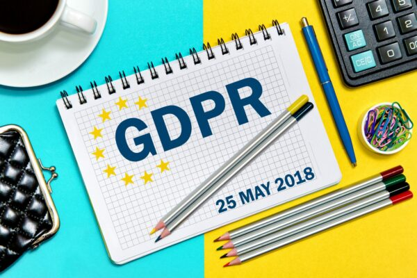 GDPR - Nursery Audit and Action Planning