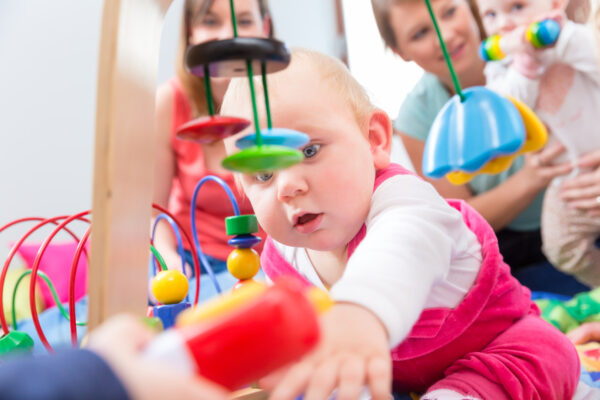 Early Years Safeguarding Bundle