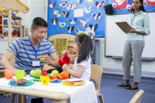 Preparing for Ofsted - Education inspection framework 2019